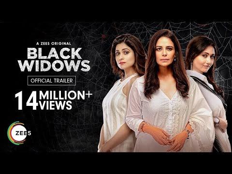 Black Widows Web Series Review