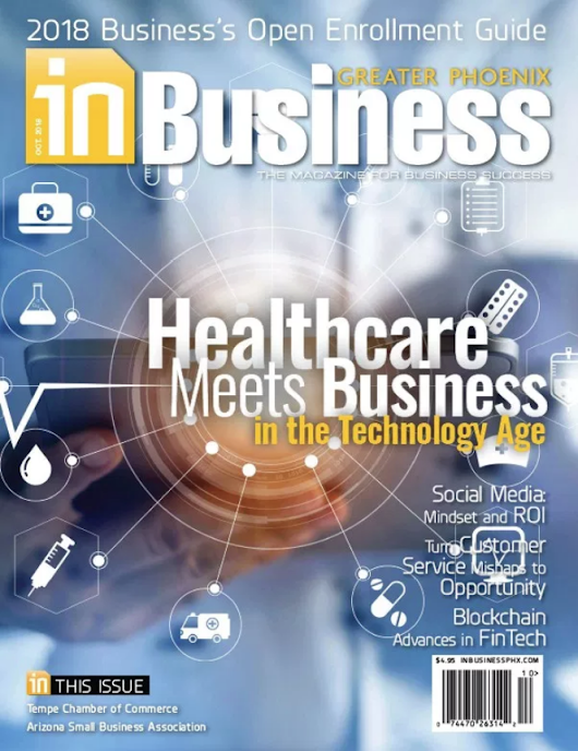 MeMD Breaks Down Impact of Healthcare Technologies with In Business