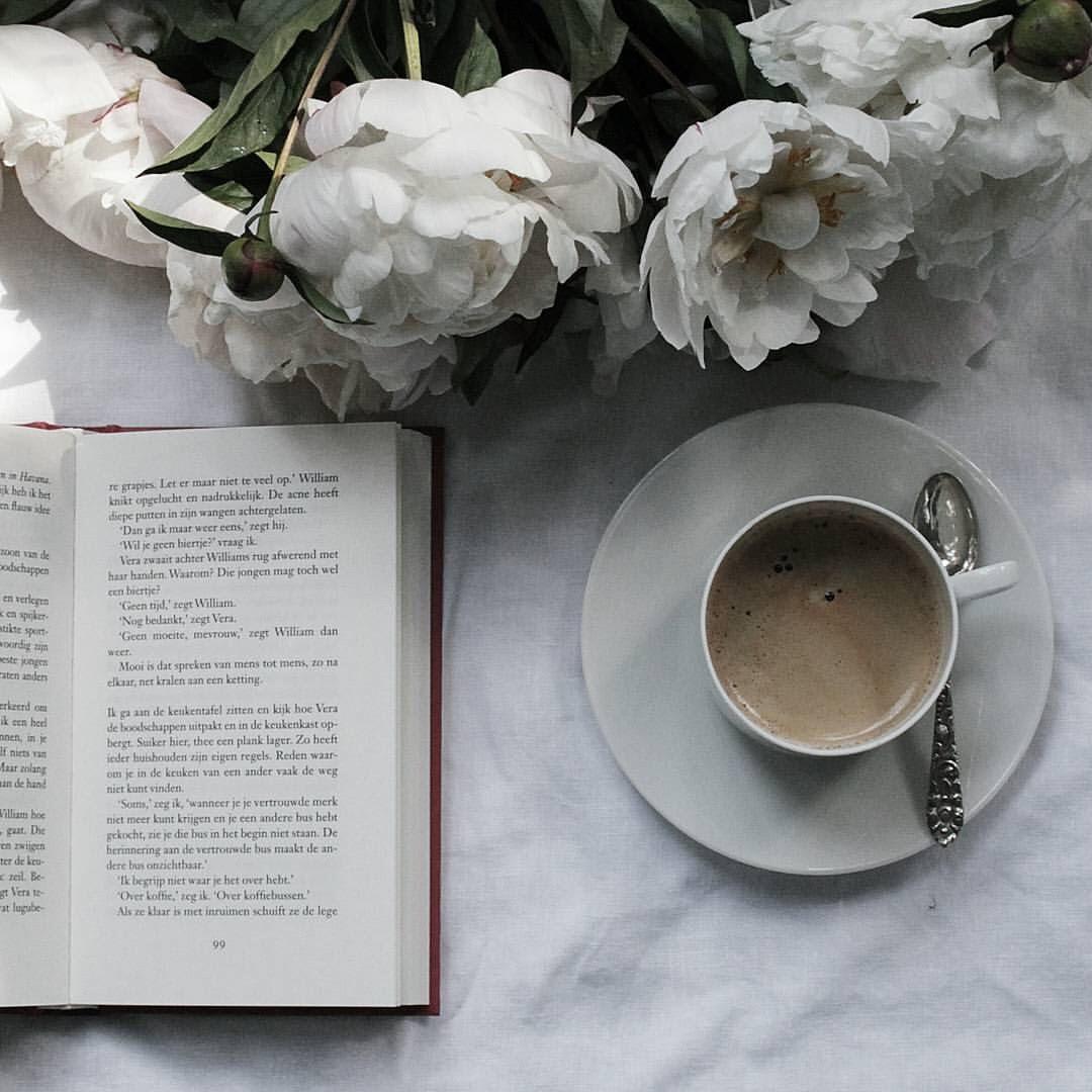 Café for you