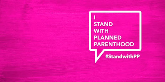 petition: Support Mountain View Planned Parenthood Clinic!