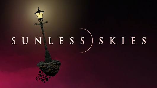 Sunless Skies - the sequel to Sunless Sea