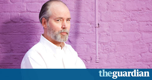 Douglas Coupland: 'The nine to five is barbaric' | Guardian Small Business Network | The Guardian