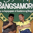 The Bangsamoro Comprehensive Peace Agreement