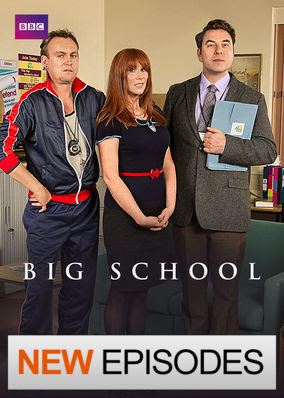 Big School - Season 2