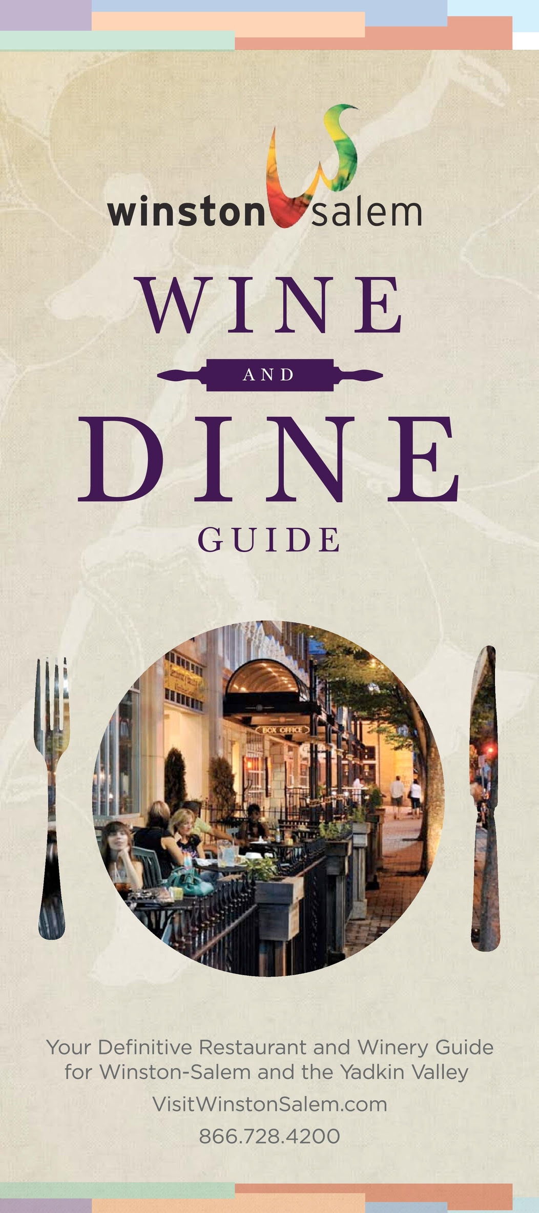 Winston Salem Wine Dining Guide
