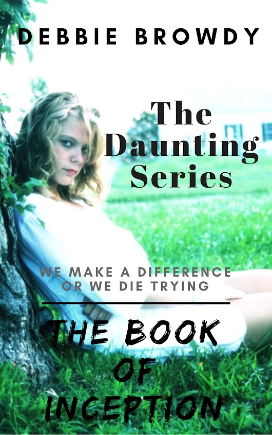 The Daunting Series, The Book of Inception