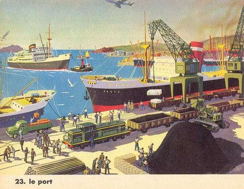 23 le port