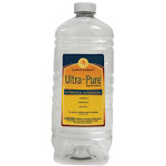 Ultra-Pure Lamp Oil -PACK 4