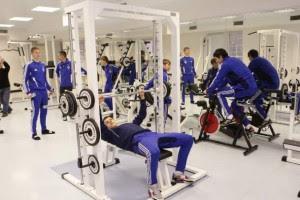 Школа киевского Динамо признано одной из самых лучших в Европе