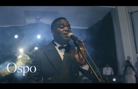 Download or Watch(Official Gospel Video) Joel lwaga - Wadumu milele