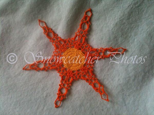 Sunflake