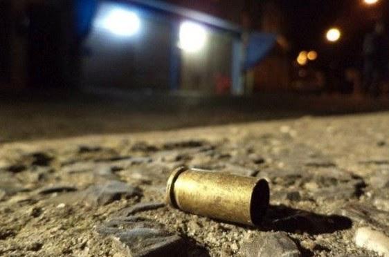 João Câmara: Tentativa de Homicídio contra Aldenis Francisco de Souza, nesta quarta feira