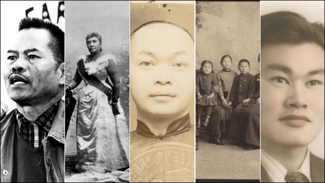 Angry Dissenters >> Who says there are no AAPI civil rights heroes?