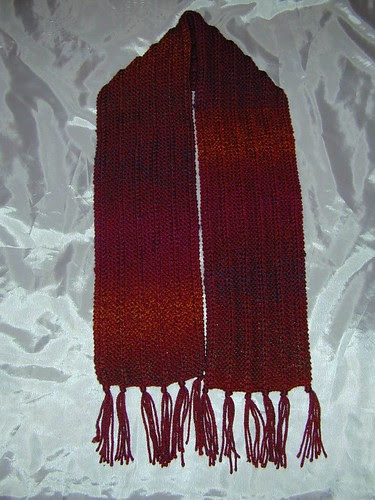 Red Scarf Project
