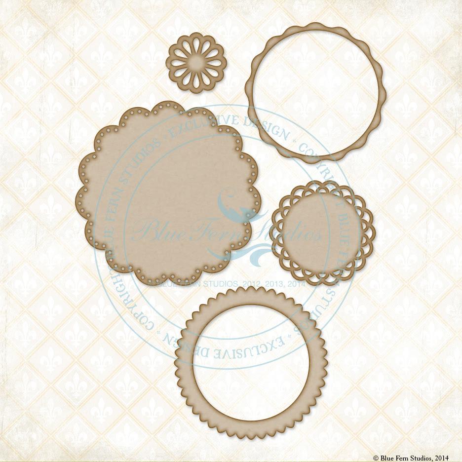 Nested Circles - Click Image to Close