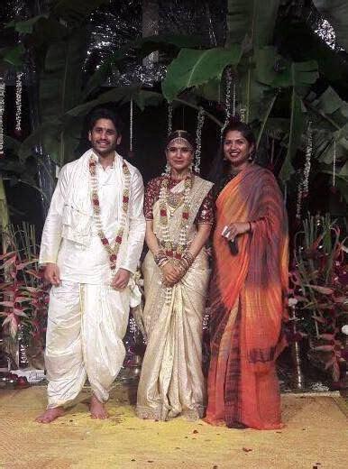 Samantha and Naga Chaitanya Wedding   Samantha Akkineni