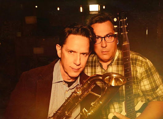 Track of the Day – THEY MIGHT BE GIANTS 'All Time What'