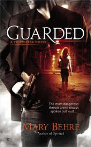 Guarded - Mary Behre