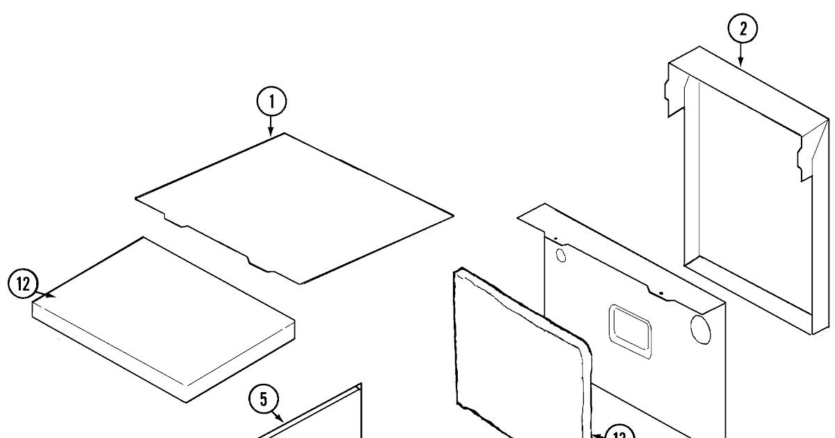 Maytag Wall Oven F2 Error Code