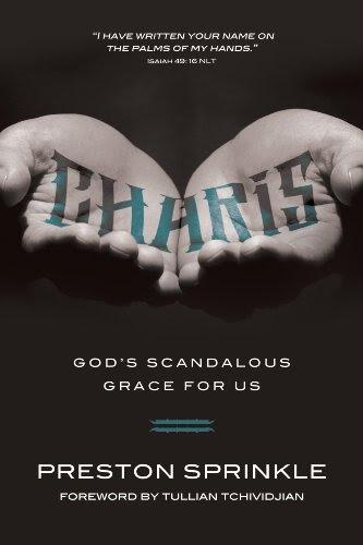 Charis: God's Scandalous Grace for Us