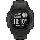Garmin Instinct - Smart Watch with Heart Rate Monitor