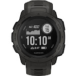 Garmin Instinct - Sport Watch with Heart Rate Monitor