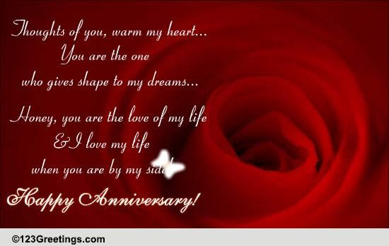 Love Of My Life Free For Him Ecards Greeting Cards 123 Greetings