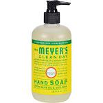 Mrs. Meyer'S Liquid Hand Soap - Honeysuckle 12.5 Oz