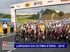 Jundiaí será o local da largada da última etapa da Volta Ciclística de São Paulo