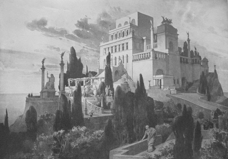 File:Villa Jovis, Reconstructed by C. Weichardt.jpg