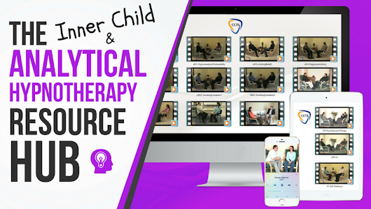 The Inner Child and Analytical Hypnotherapy Hub - Contemporary College