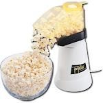 Presto - PopLite Hot Air Corn Popper - White