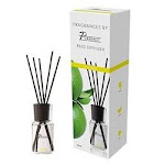 Pursonic RDLL50 50 ml Reed Diffuser Long Lasting Limelight