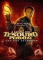 A lenda do tesouro perdido: Livro dos... | filmes-netflix.blogspot.com