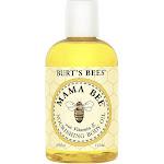 Burt's Bees Mama Bee Nourishing Body Oil with Vitamin E 4 oz by Pharmapacks