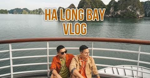 3 Ngày 2 Đêm Tại Vịnh Hạ Long | Du Lịch Việt Nam | Travel Blog