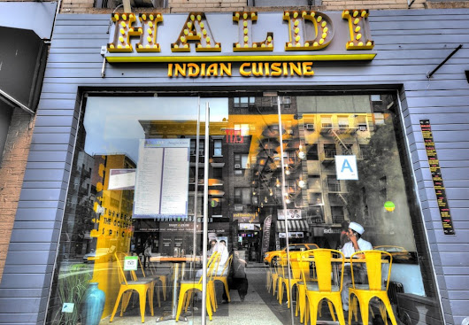 Haldi  – Delighting Curry Hill with the Best of Calcutta Cuisine  | Lawlor Media Group