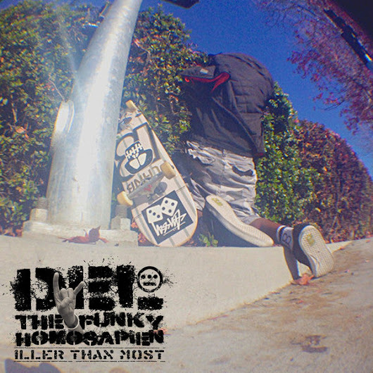 Del the Funky Homosapien - Iller Than Most, CD