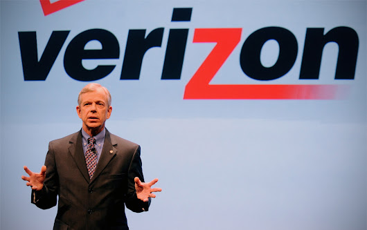 This is why Verizon gets away with charging customers more money