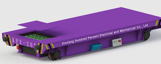 The new kind of battery to power the Transfercar