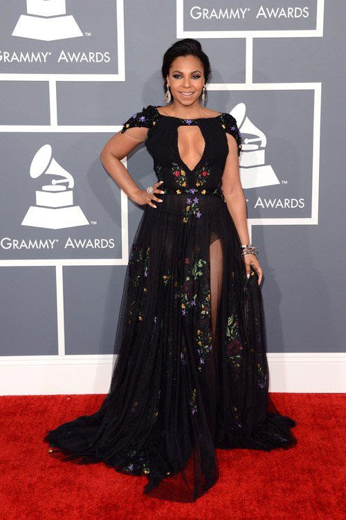 2013 Grammy Awards, Ashanti