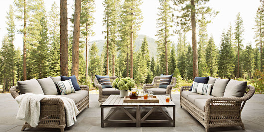 85 Ways to Make Your Outdoor Space Look Incredible