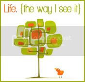 Life...the way I see it