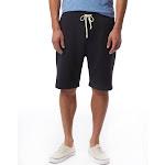 Alternative Hustle Eco-Fleece Shorts