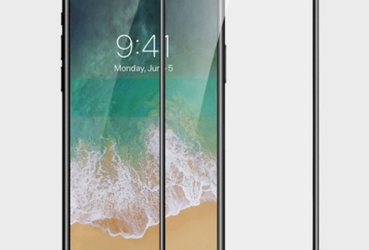 iPhone 8 Leak 'Confirms' Significant Design Changes