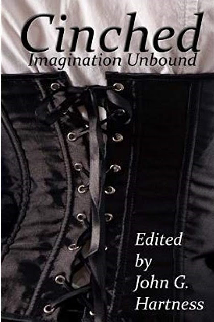 Brief Book Reviews — Cinched: Imagination Unbound