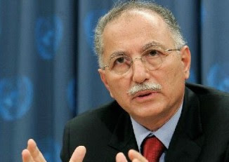Secretary-general of the Organisation for Islamic Cooperation (OIC) Prof. Ekmeleddin İhsanoğlu. (PHOTO: OIC)
