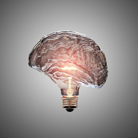 The neuroscience of creativity - Medical News Today