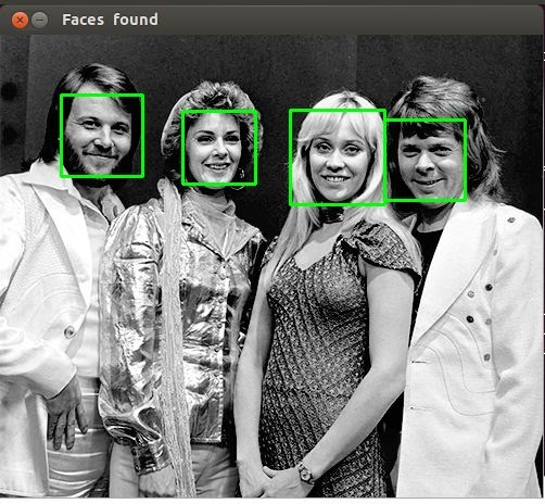 Face Recognition with Python, in Under 25 Lines of Code