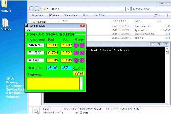 Forex arbitrage software download